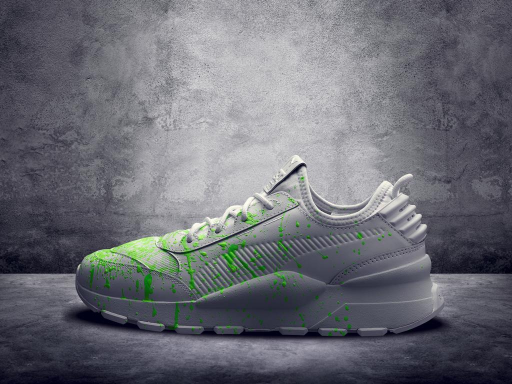 PumaSneaker